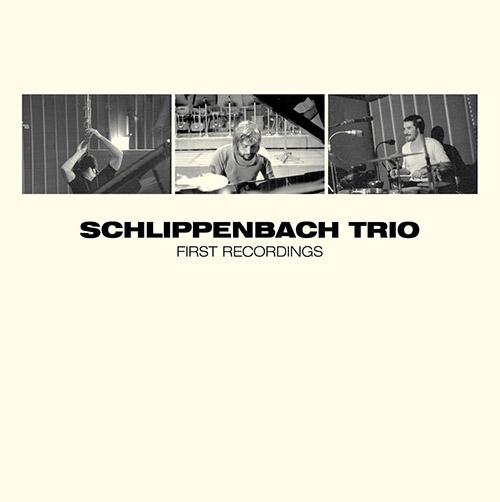 Schlippenbach Trio: First Recordings (Trost Records)