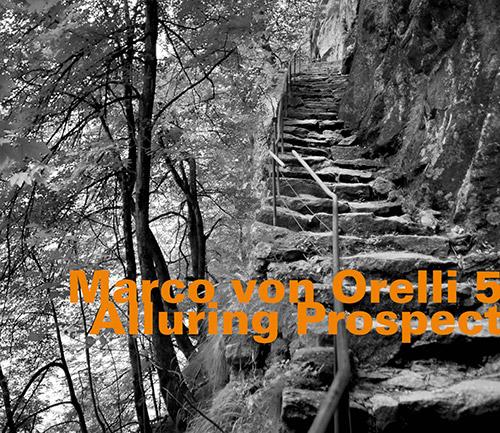 Von Orelli 5, Marco : Alluring Prospect (Hatology)