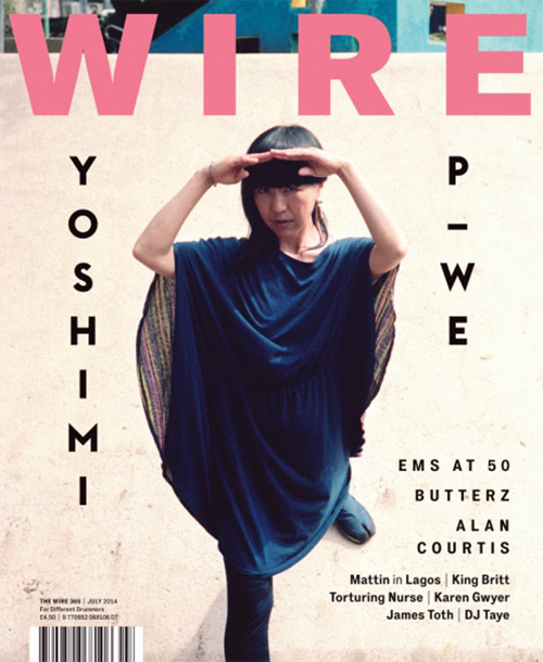 Wire, The: #365 July 2014 [MAGAZINE] (The Wire)