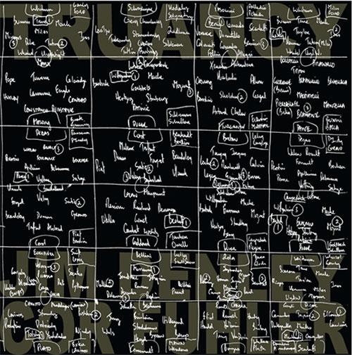Denley, Jim / Cor Fuhler: Truancy (Splitrec)