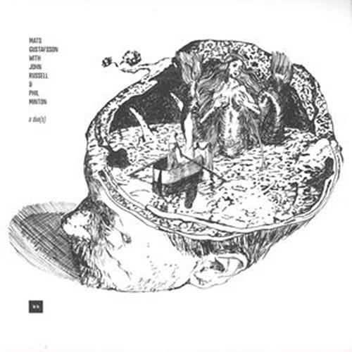 Gustafsson, Mats w/ John Russell & Phil Minton: a duo(s) [VINYL] (Bocian)