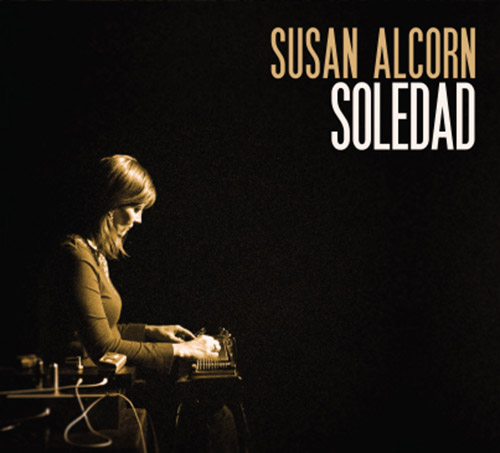 Alcorn, Susan: Soldad (Relative Pitch)