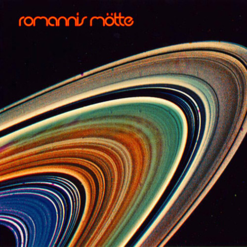 Romannis Motte: Another Journey (Mystery School Records)