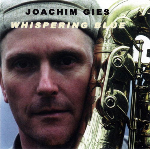 Gies, Joachim  : Whispering Blue  <i>[Used Item]</i> (Leo Lab)