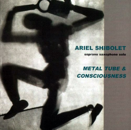 Shibolet, Ariel  : Metal Tube & Consciousness  <i>[Used Item]</i> (Leo)