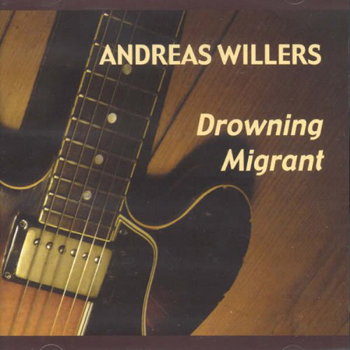 Willers, Andreas: Drowning Migrant  <i>[Used Item]</i> (Leo)