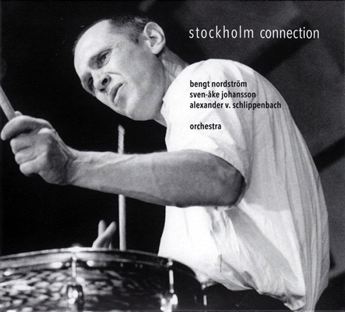 Nordstrom / Johansson / Schlippenbach: Stockholm Connection [3 CDs] (Umlaut Records)
