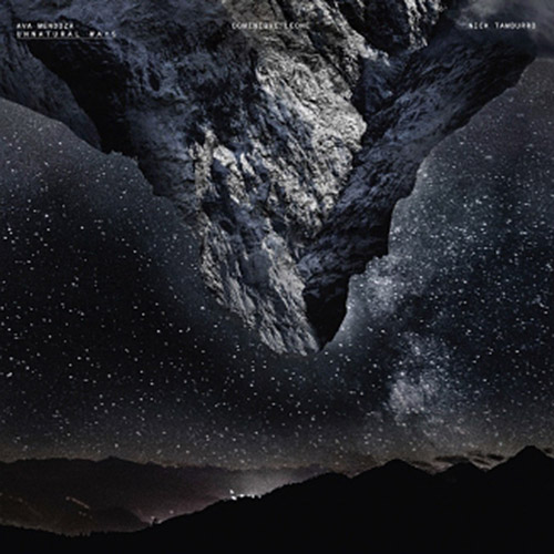 Mendoza, Ava: Unnatural Ways [VINYL] (New Atlantis)