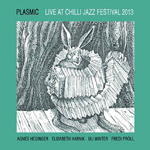 Plasmic: Live At Chilli Jazz Festival 2013  <i>[Used Item]</i> (Leo)