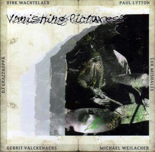 Wachtelaer, Dirk: Vanishing Pictures <i>[Used Item]</i> (FMR)