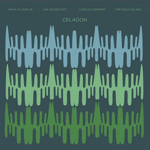 Ratkje, Maja S.K. / Jon Wesseltoft / Camille Norment / Per Gisle Galaen: Celadon (Important Records)