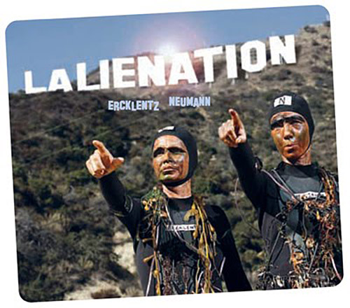 Ercklentz / Neumann  : LAlienation (Herbal International)