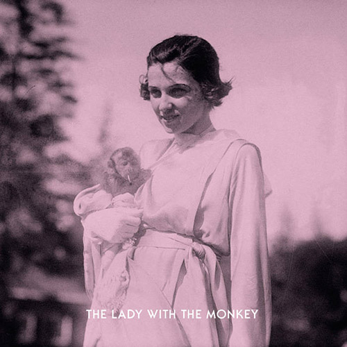 The Lady With: The Lady With The Monkey <i>[Used Item]</i> (LEM)
