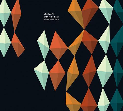 Elephant9 w/ Reine Fiske: Silver Mountain [VINYL 2 LPs] (Rune Grammofon)