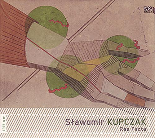 Kupczak, Slawomir : Res Facta (Bolt)