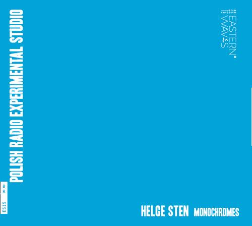 Sten, Helge : Monochromes (Bolt)