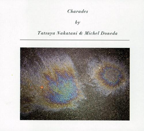 Nakatani, Tatsuya & Michel Doneda: Duo (Nakatani-Kobo)