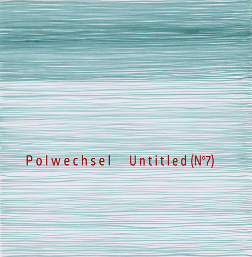 Polwechsel: Untitled (No.7) [VINYL] (God Records)