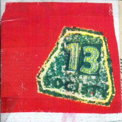 Chadbourne, Eugene: The 13 Society (Chadula)