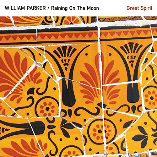 Parker, William / Raining on the Moon: Great Spirit (Aum Fidelity)