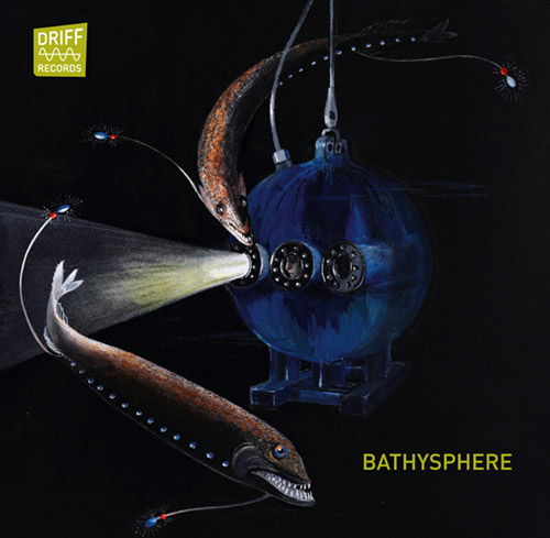 Bathysphere (with Bishop / Malaby / Ho Bynum / &c): Bathysphere (Driff Records)