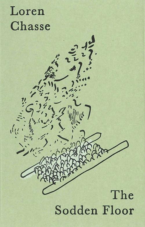 Chasse, Lorren: The Sodden Floor [CASSETTE + download] (Notice Recordings)