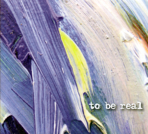 Dunmall, Paul / John Edwards / Tony Marsh: To Be Real (FMR)