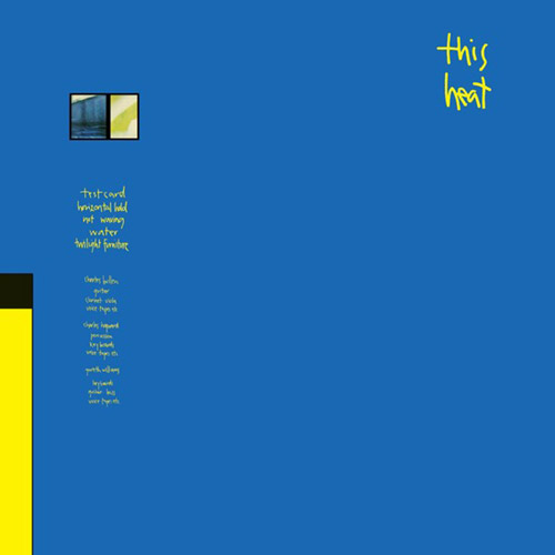 This Heat: This Heat [VINYL REISSUE] (Light in the Attic)