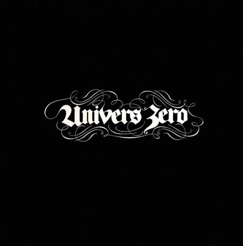 Univers Zero: Univers Zero [VINYL 2 LPs] (Sub Rosa)