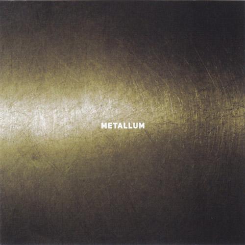 Valente, Jorge / Carlos Santos: Metallum (Creative Sources)