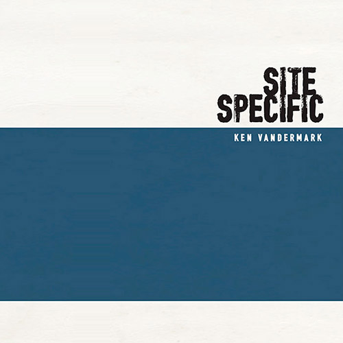 Vandermark, Ken : Site Specific [2 CDs + BOOK] (Audiographic Records)