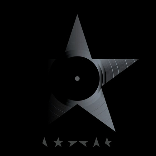 Bowie, David: Blackstar (Columbia)