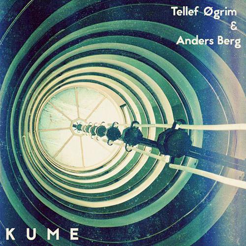 Ogrim, Tellef / Anders Berg: Kume (SImlas)