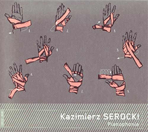 Kazimierz, Serocki : Pianophonie (Bolt)