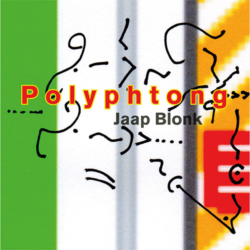Blonk, Jaap : Polyphtong (Kontrans)