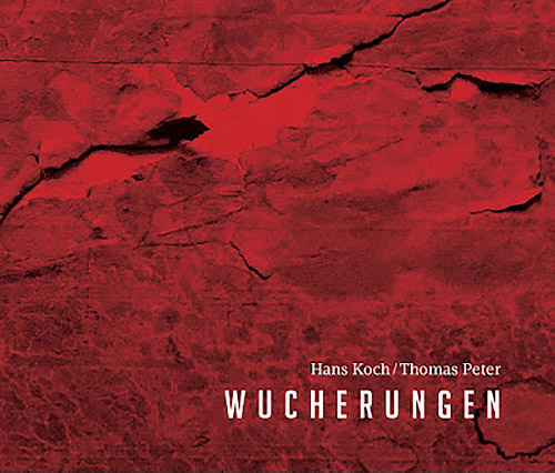 Koch, Hans / Thomas Peter: Wucherungen (Herbal International)