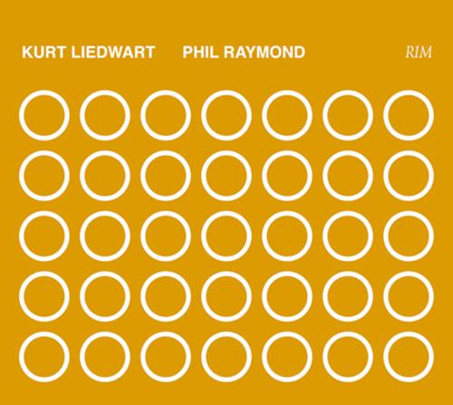 Liedwart, Kurt / Phil Raymond: Rim (Mikroton Recordings)