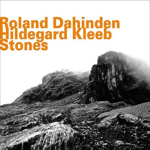 Dahinden, Roland / Hildegard Kleeb: Stones (Hatology)