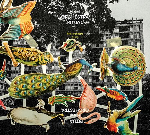 Fire! Orchestra: Ritual [VINYL 2 LPs + CD] (Rune Grammofon)