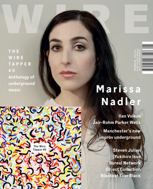 Wire, The: #387 May 2016 [MAGAZINE + CD] (The Wire)