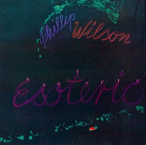Wilson, Phillip : Esoteric (Corbett vs. Dempsey)