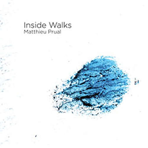 Prual, Matthieu: Inside Walks (Creative Sources)