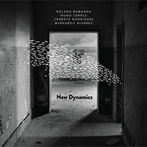 Ramanan / Torres / Rodrigues / Alvares: New Dynamics (Creative Sources)