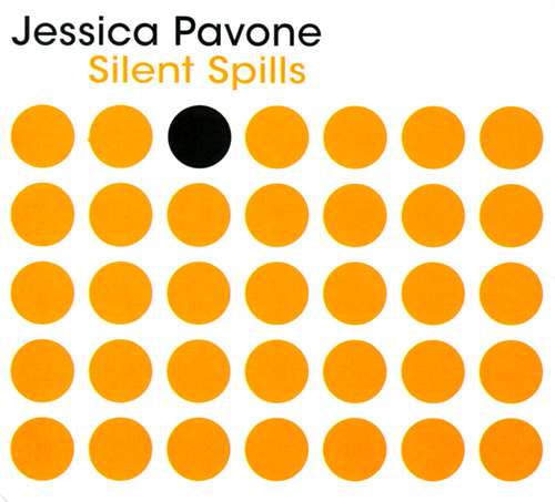 Pavone, Jessica : Silent Spills (Relative Pitch)