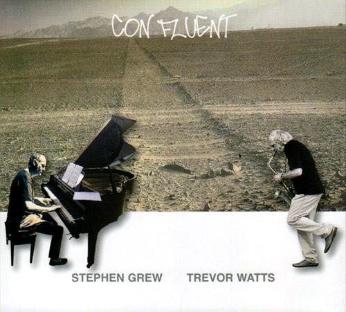 Watts, Trevor / Stephen Grew: Con Fluent (FMR)