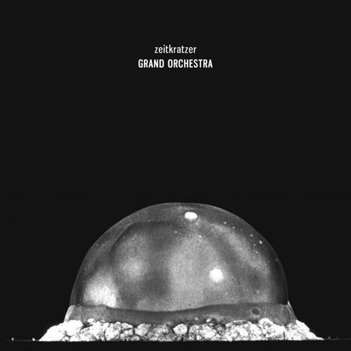 Zeitkratzer: Grand Orchestra (Tochnit Aleph)