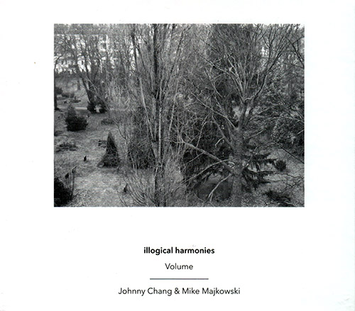 Illogical Harmonies (Chang / Majkowski): Volume (Another Timbre)