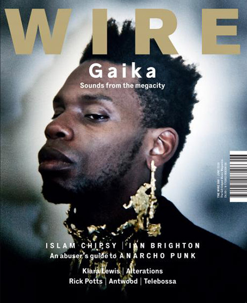 Wire, The: #388 June 2016 [MAGAZINE] (The Wire)