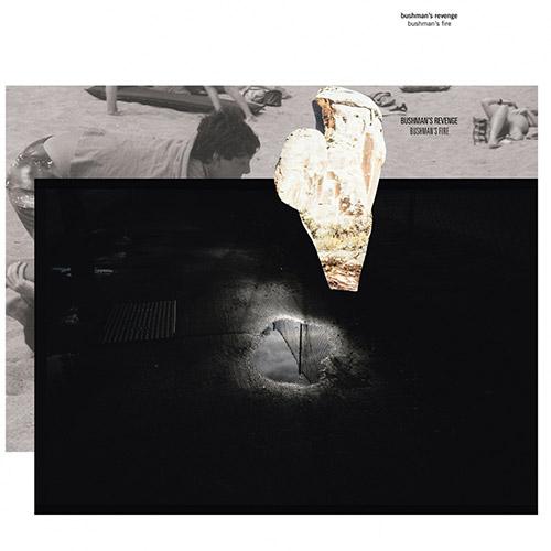 Bushman's Revenge: Bushman's Fire [VINYL + CD] (Rune Grammofon)