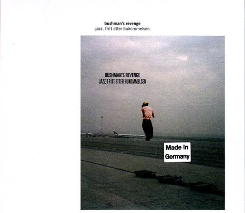 Bushman's Revenge: Jazz, Fritt Etter Hukommelsen [VINYL + CD] (Rune Grammofon)